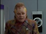 Звёздный путь: Вояджер  2x04  Элогиум